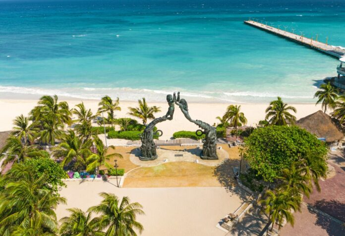 Budget deals for hotels & flights to Playa Del Carmen, Mexico