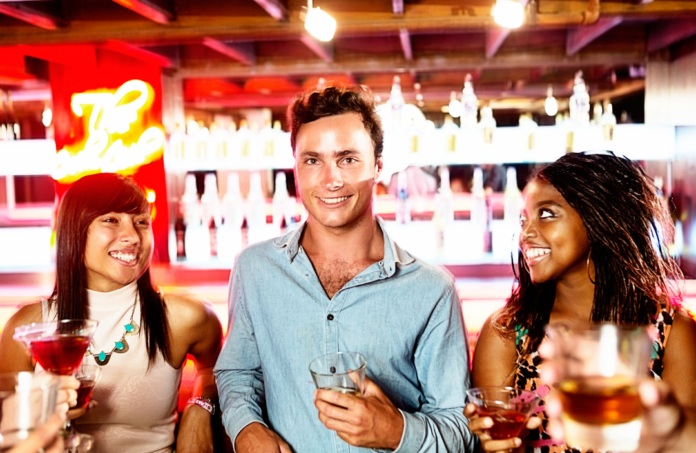 Discount ticket for a San Diego pub & club crawl visit top venues like Coyote Ugly, Fluxx, Foix, Onyx, Whiskey Girl