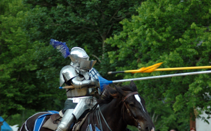 Discount ticket o St. Louis Renaissance Festival at Rotary Park in Foristell, MO