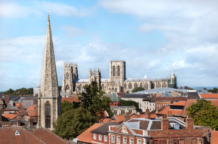Save money on attractions in North Yorkshire & York England with the York Pass