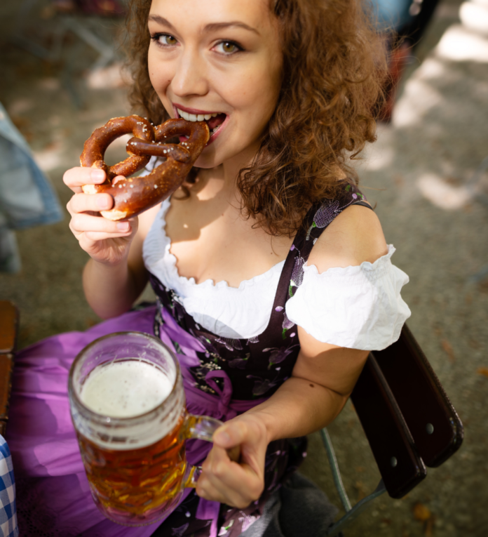 Discounted admission to the Gilbert Oktoberfest in Arizona