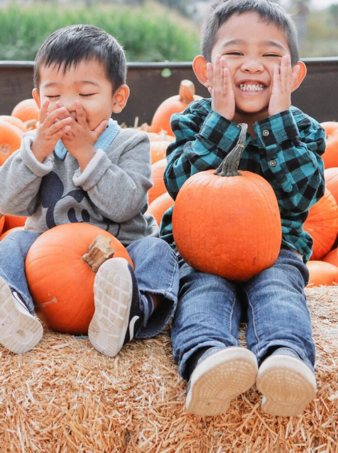 Discount ticket for Fall Fun Fest at Santa Anita Park in Los Angeles area
