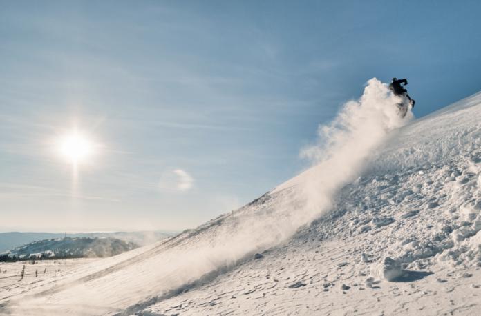 Enter Polaris - Timbersled x 509 Sweepstakes to win a free snowbike