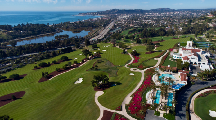 How to win a trip to Sonoma, Monterey and Santa Barbara California for a golf trip