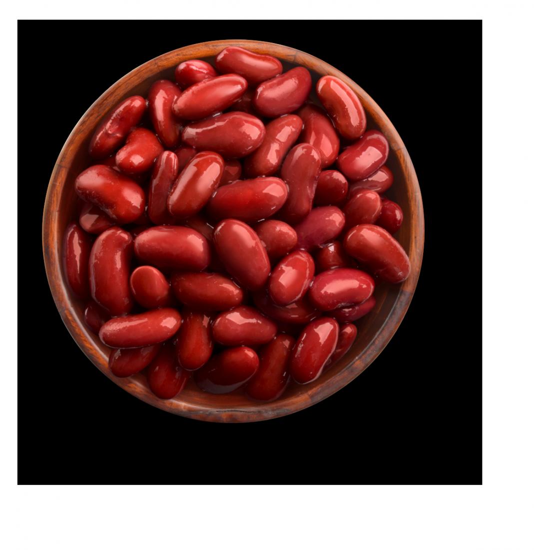 Dark Red Kidney Beans Green Valley Organics