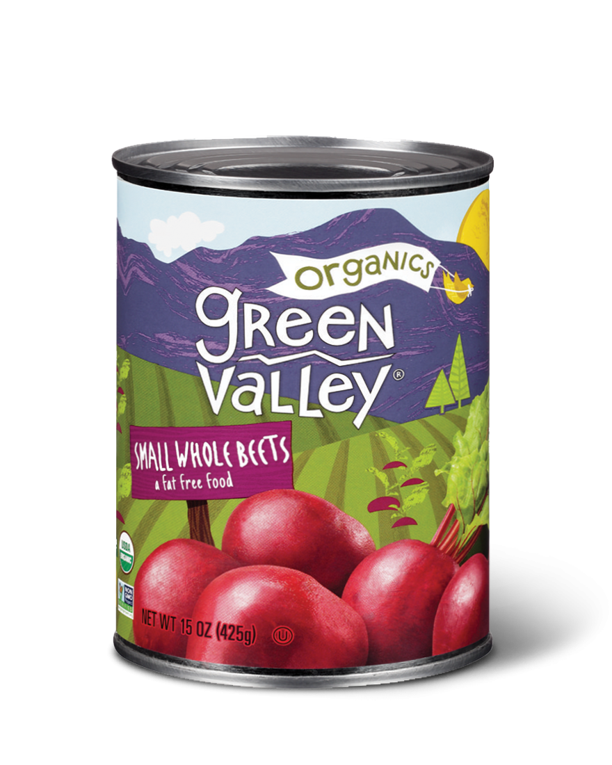 Green Valley Beets
