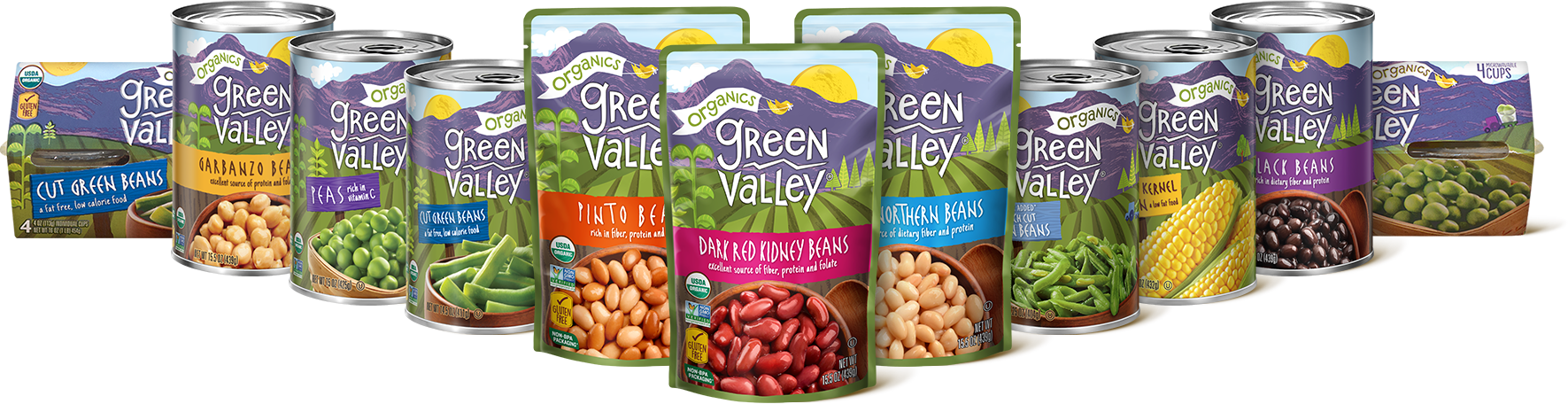 Green Valley Products