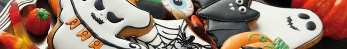 Bake Spooky Treats
