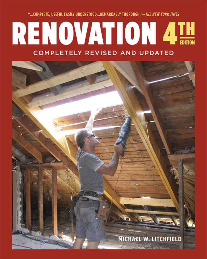 Homebuilding Renovating: Green Building Advisor Is The One