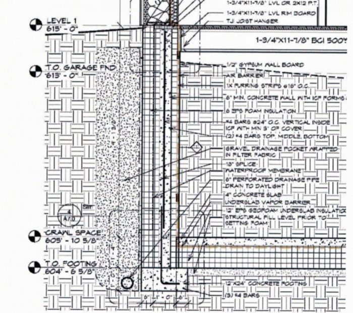 A Prefab Passive House In Michigan Greenbuildingadvisor