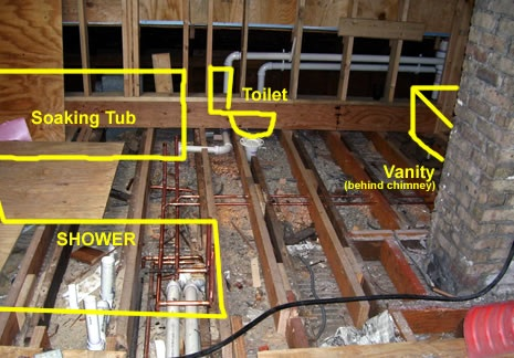 Green Renovating A Home And A Career Greenbuildingadvisor