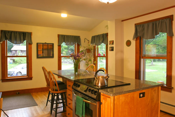 A Fast Kitchen Addition Made With Sips Greenbuildingadvisor