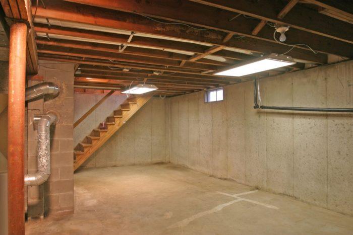 Green Basement Renovation: Adding Under A Home