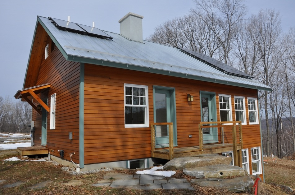 Seasoned Connecticut Builders First Green Home Earns Leed