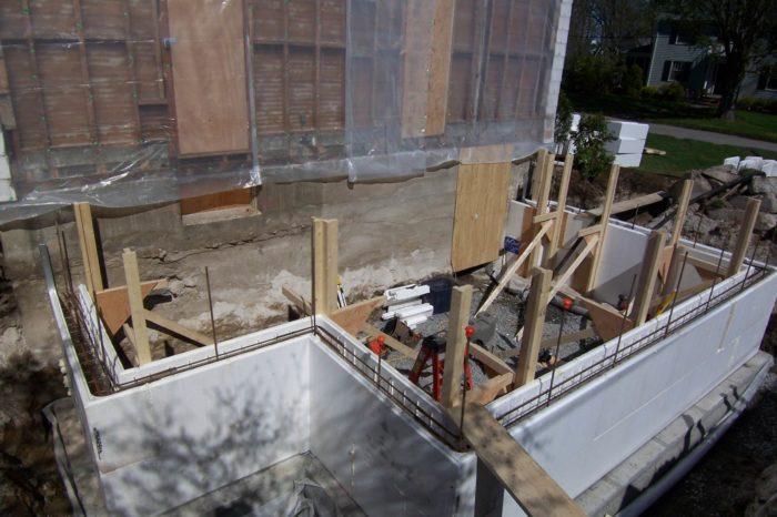 Sunroom Addition In Rhode Island Greenbuildingadvisor