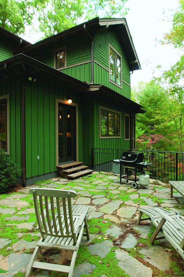 hardscapes patios and driveways greenbuildingadvisor