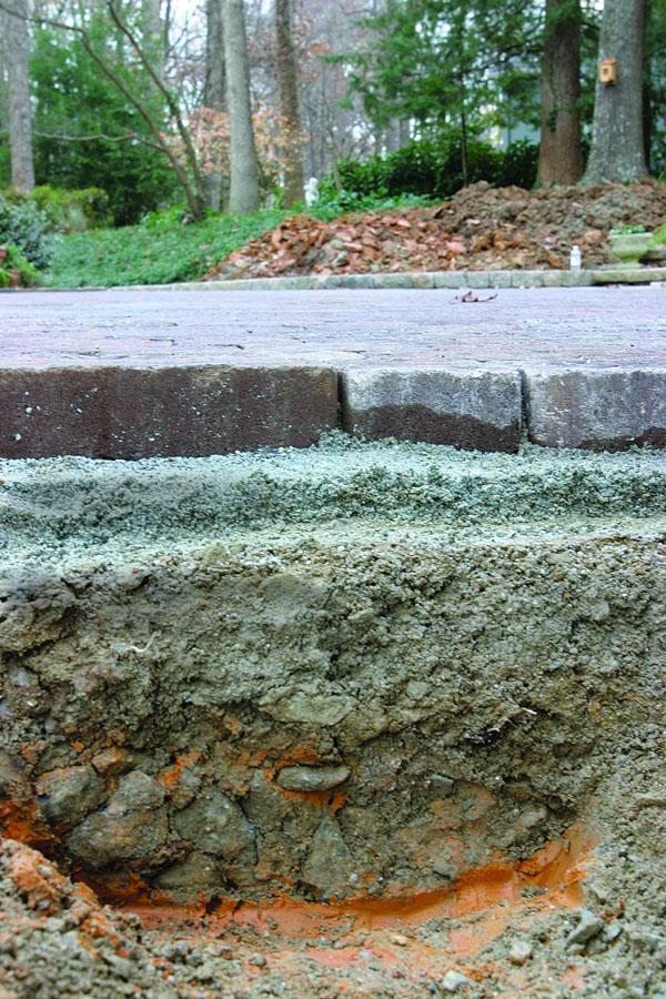 Hardscapes: Patios and Driveways - GreenBuildingAdvisor