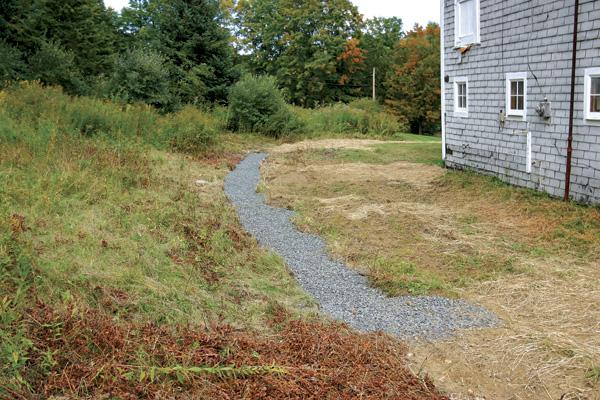 Stormwater Management Greenbuildingadvisor