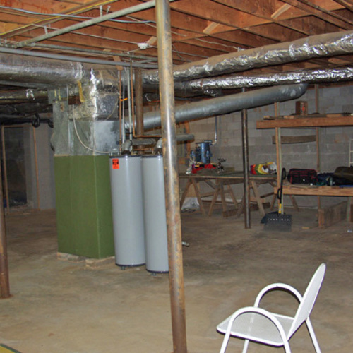 Remodel Project: Finished Basement - GreenBuildingAdvisor