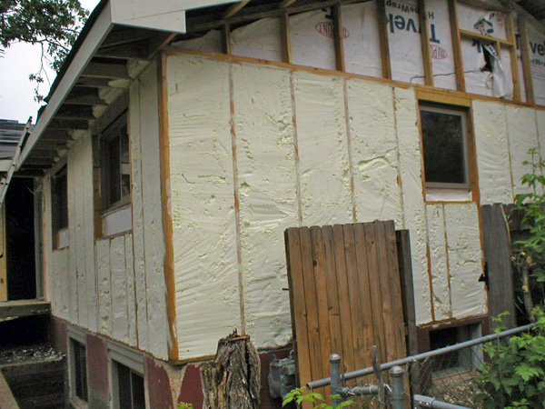Remodel Project Deep Energy Retrofit Greenbuildingadvisor