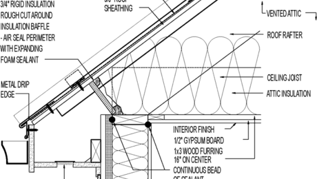 Metal Roof Archives - Page 2 of 18 - GreenBuildingAdvisor