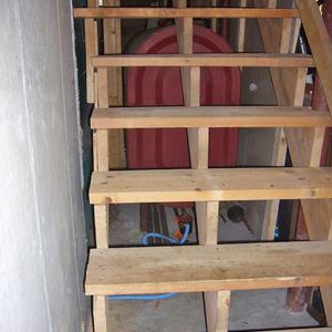 Basements And Crawl Spaces Greenbuildingadvisor