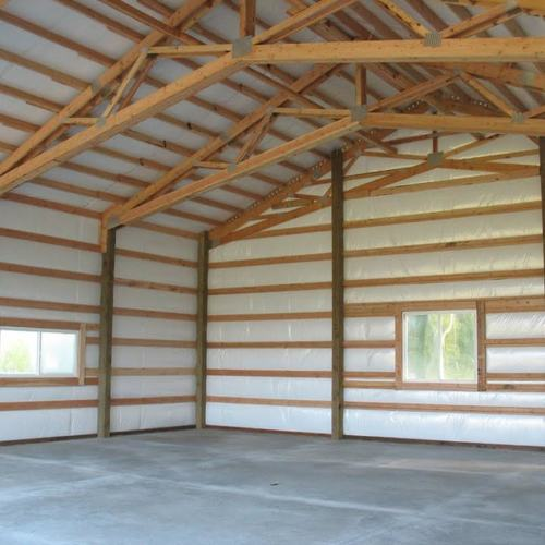 Frugal Happy: Vaulting the Ceiling - GreenBuildingAdvisor