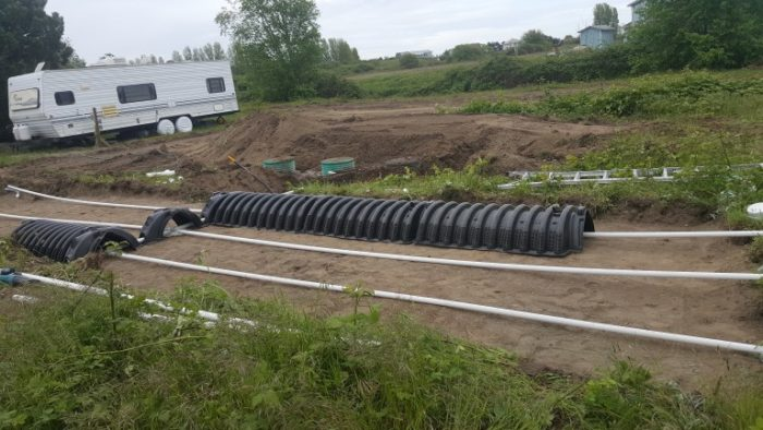 Saving Sustainably: Designing and Installing a Septic System