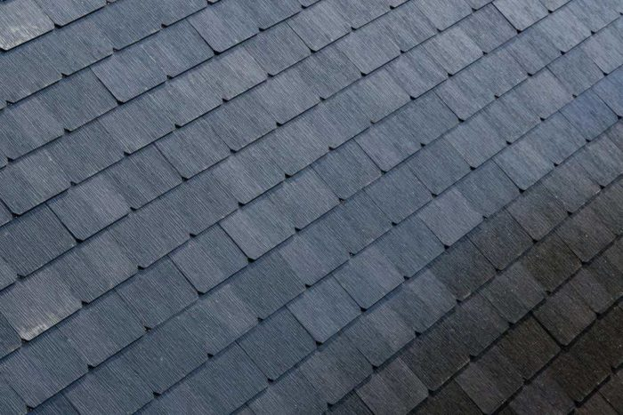 Tesla Begins Solar Roof Production Greenbuildingadvisor