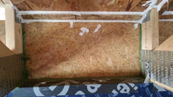 Urban Rustic Ventilation Baffles Greenbuildingadvisor