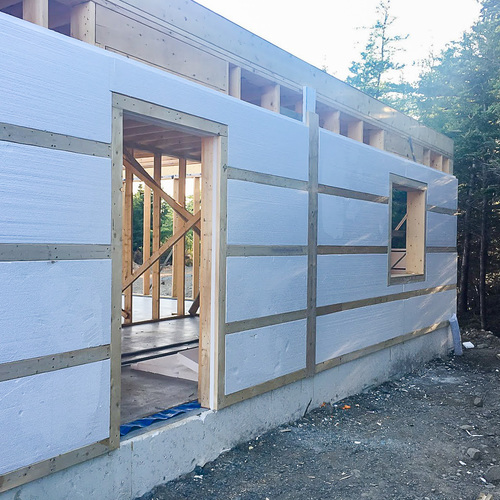 Nailing Window Flanges Through Foam - GreenBuildingAdvisor