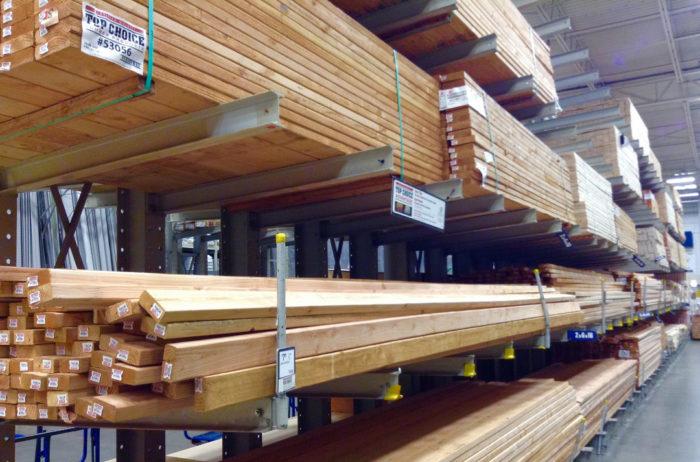 Judge Tosses Lumber Complaint - GreenBuildingAdvisor