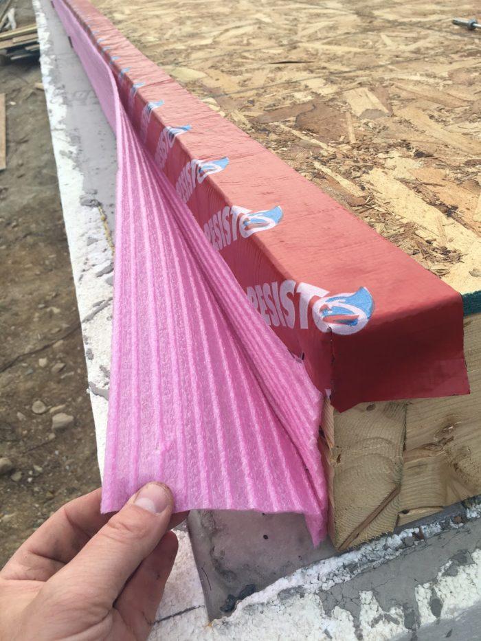 Flatrock Passive Framing And Air Sealing