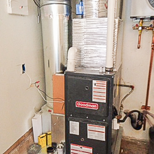 How Replacing a Furnace Can Make You Less Comfortable