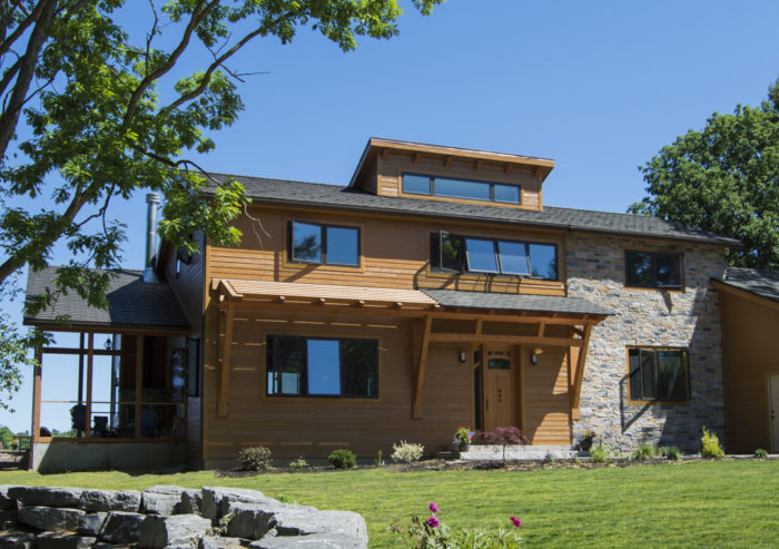 From Theory To Reality Building A Net Zero Home