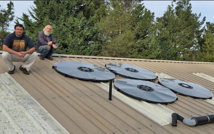 Another Solar Myth Bites The Dust Greenbuildingadvisor
