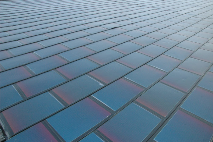Solarcity Is Getting Into The Roofing Shingle Business