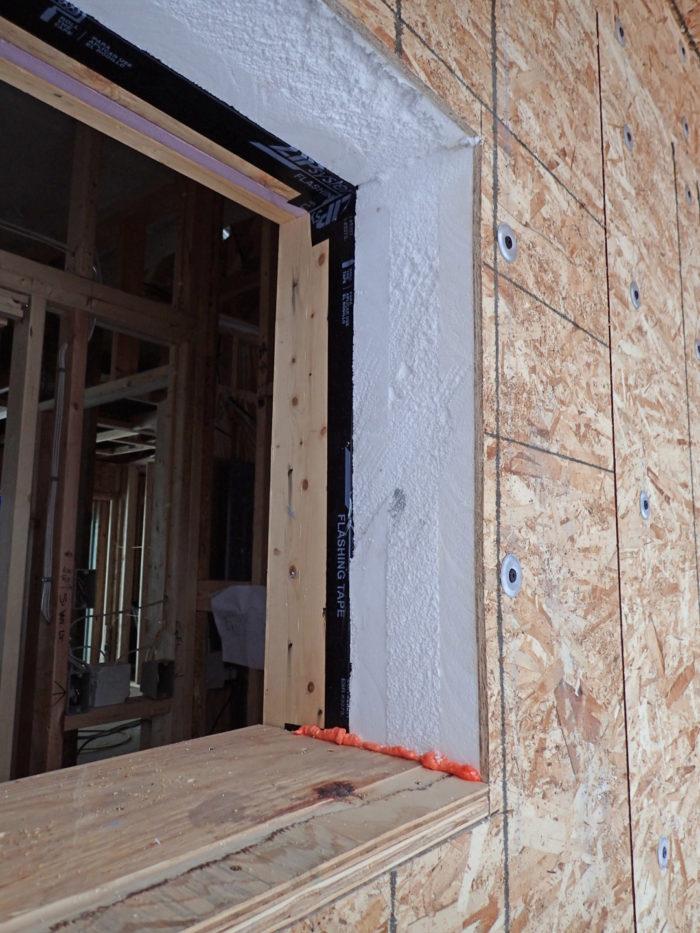Installing Windows in a Minnesota House - GreenBuildingAdvisor