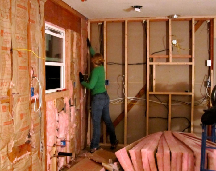Finding Insulation That's Safe - GreenBuildingAdvisor