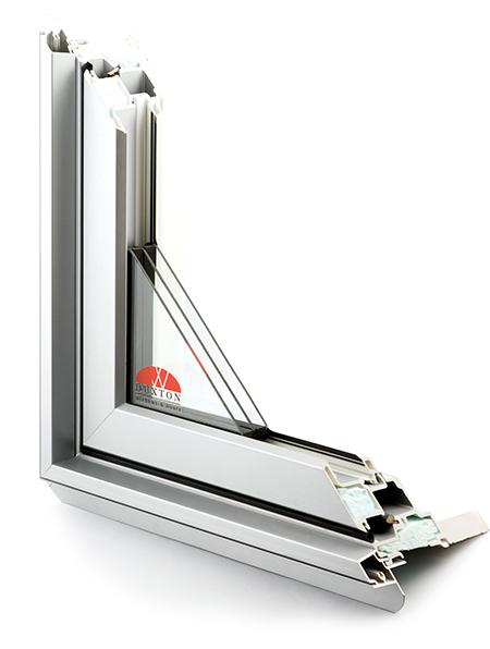 Blue Heron EcoHaus: Picking High-Performance Windows ...