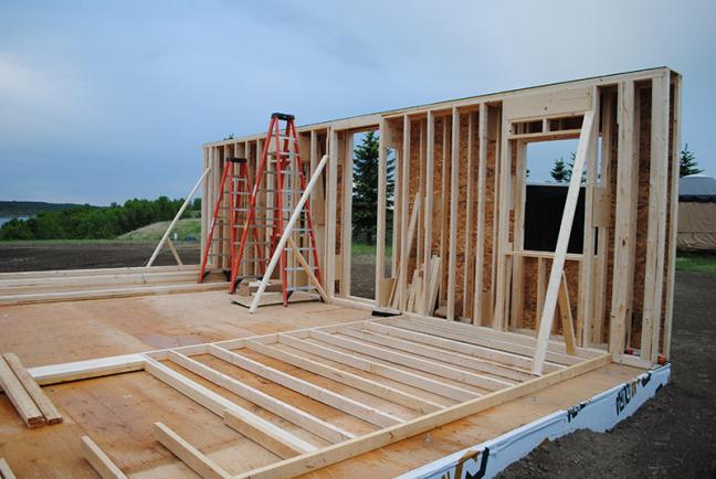 Choosing A Superinsulated Wall System Greenbuildingadvisor