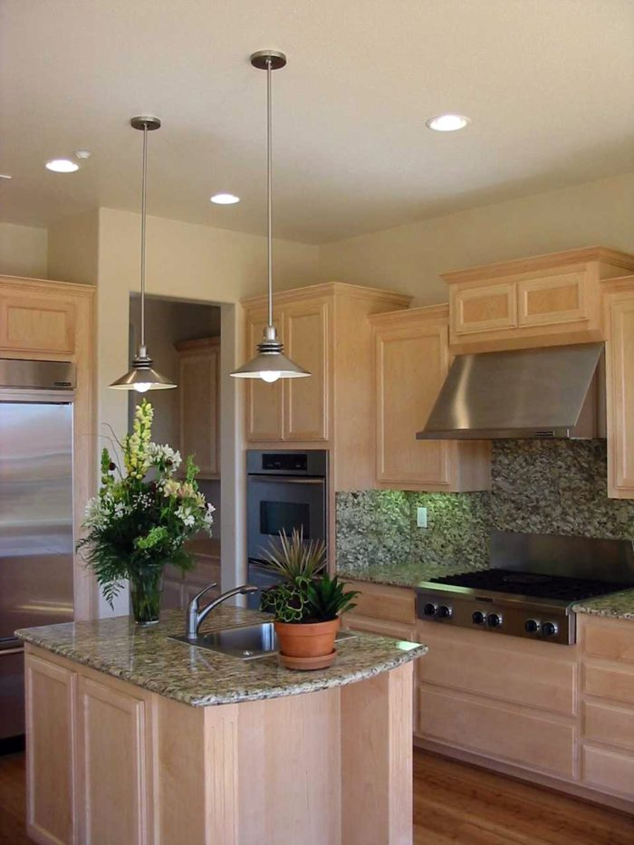 Recessed Lighting Is Unobtrusive Making It Popular In Kitchens And Family Rooms But The Fixtures Also Can Allow Air Heat Moisture To Escape Into