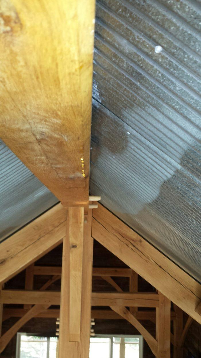 Trouble On The Roof Greenbuildingadvisor