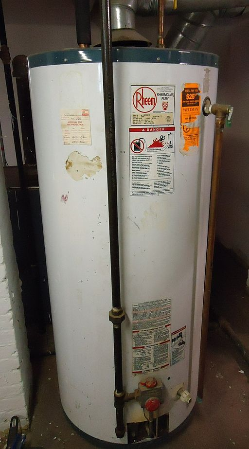 55 gallon water heater. The Department Of Energy\u0027s New Standards For Hot Water Heaters Will Have Most Impact On Those Bigger Than 55 Gallons In Capacity, But Even Smaller Gallon Heater H