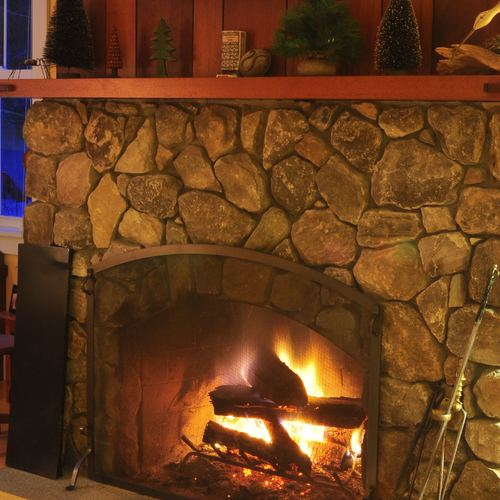 Fireplace Doesnt Heat: A Ventless Gas Fireplace Doesn't Belong In Your Home