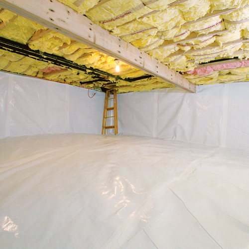 The Best Way To Insulate A Floor Greenbuildingadvisor