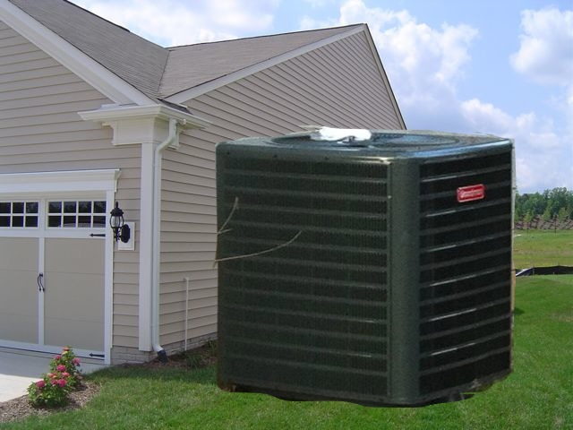 how to tell if your air conditioner is oversized greenbuildingadvisor. Black Bedroom Furniture Sets. Home Design Ideas