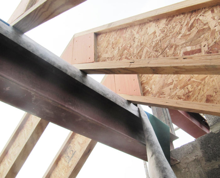 An Insulated Cathedral Ceiling For A European Passivhaus