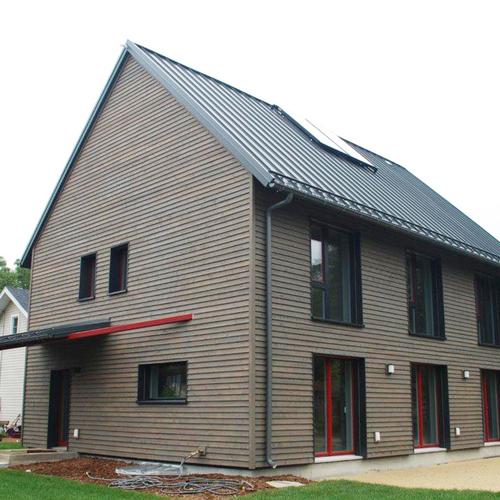 Minneapolis Garage Builders News Construction Blog: A Passivhaus Retrofit In Minnesota