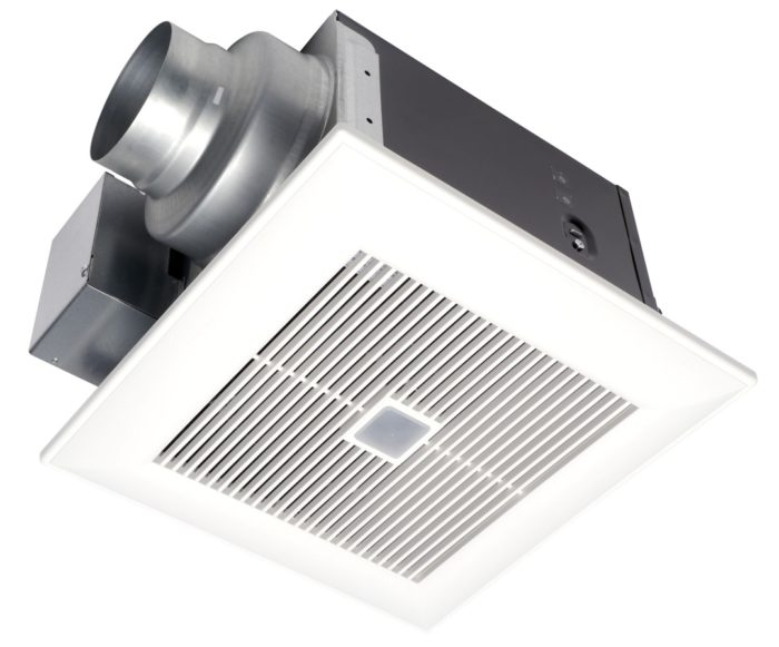 Bathroom Exhaust Fans GreenBuildingAdvisor - What type of contractor installs bathroom vents